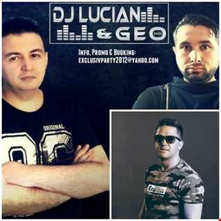 Dj Lucian &Geo-Best Festival Party Mix December(Guest Mix Ovylarock)