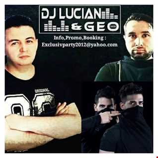 Dj Lucian &Geo-Best Festival Party Mix(Guest Mix-Vessbroz)