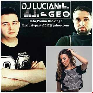 Dj Lucian &Geo-Best Festival Party Mix (Guest Mix-B JONES)