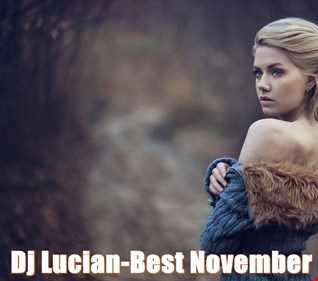 Dj Lucian-Best November Party Mix 2016