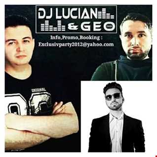 Dj Lucian&Geo -Best Festival Party Mix (Guest Mix -FVLK)