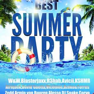 Dj Lucian-Best Summer Party Mix 2015