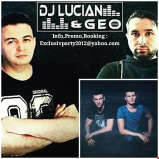 Dj Lucian &Geo-Best Festival Party Mix July 2019(Guest Mix-TWIIG)