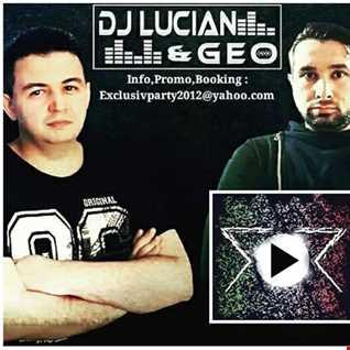 Dj Lucian &Geo-Best Festival Party Mix November(Guest Mix SteDeeKay)