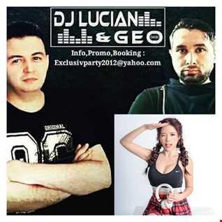 Dj Lucian&Geo- Best Festival Party Mix 2020 (Guest Mix DJ AMBERNA)