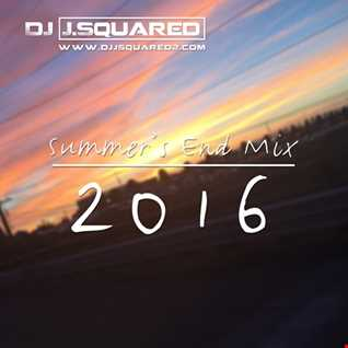 September Monthly Mix & Summers End 2016