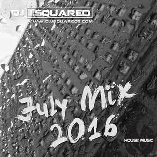 July Monthly Mix