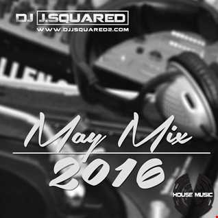 May Monthly Mix