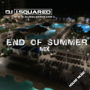 End Of Summer Mix 2019
