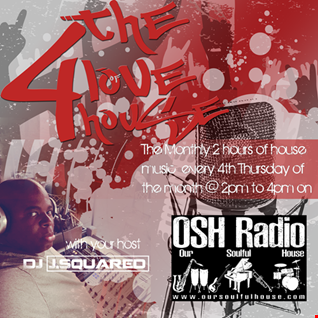 ​ 2-hour 4 The Love Of House (OSH 10th Anniversary Edition)