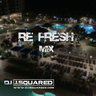 Re Fresh 2019