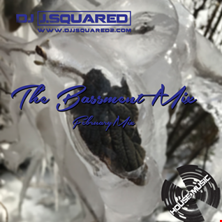 The Bassment Show 02/03/2019 feat. Dj J.Squared