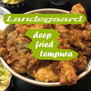 Deep Fried Tempura
