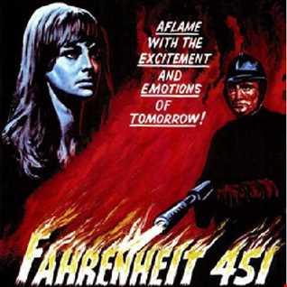 Sunday Jam No. 3 - Fahrenheit 451   Mixed by VHO