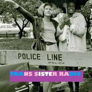 Sunday Jam No.7   Trans Sister Radio feat poet Reece Burrows Llyons   A House Mix   Mixed by Vee