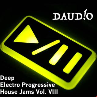 D.E.P House Jams Vol. VIII