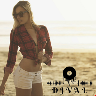 DJ VAL DEEP VOCAL HOUSE 5 - SUMMER 2016