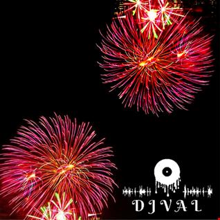 DJ VAL CLUB & DANCE MUSIC 45 (NEW YEAR 2016)