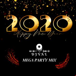 DJ VAL CLUB & DANCE MUSIC 59  (NEW YEAR 2020)