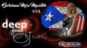 BPM Dance Radio Set34 (Deep House) by DjTuRbA
