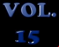 INNA DI STREETZ RIDDIMS VOL. 15   Mixed By DJ RHYTHM