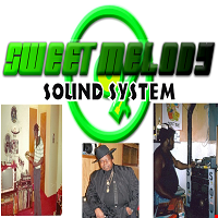 Sweet Melody Presents Reggae SongBook Mix   Mixed By DJ RHYTHM