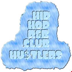 Hip Hop R&B Club Hu$tlers 2016   Mixed By DJ RHYTHM