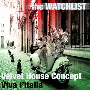 Velvet House Concept v.5 - Viva l'Italia