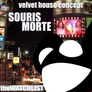 Velvet House Concept v.26 - Souris Morte