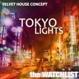 Velvet House Concept v.13 - Tokyo Lights