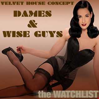 Velvet House Concept v.18 - Dames & Wise Guys
