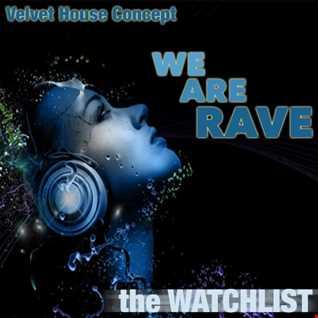 Velvet House Concept v.20 - We Are Rave