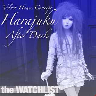 Velvet House Concept v.12 - Harajuku After Dark