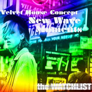 Velvet House Concept v.4 - New Wave Moments