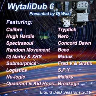Dj Wakt - WytaliDub 6