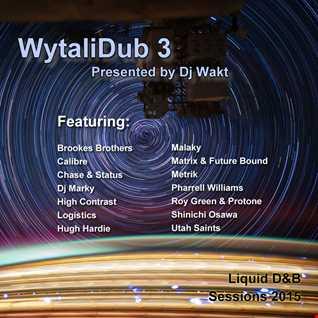 Dj Wakt - WytaliDub 3