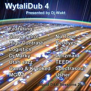 Dj Wakt - WytaliDub 4