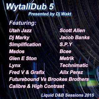 Dj Wakt - WytaliDub 5