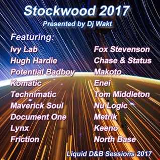 Dj Wakt - Stockwood 2017