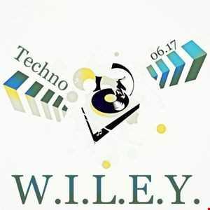 DJ Wiley´s Techno + X