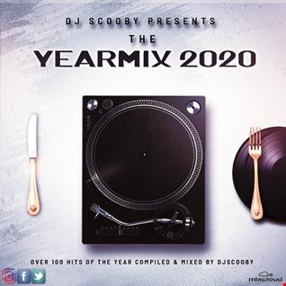 DjScooby  Yearmix 2020