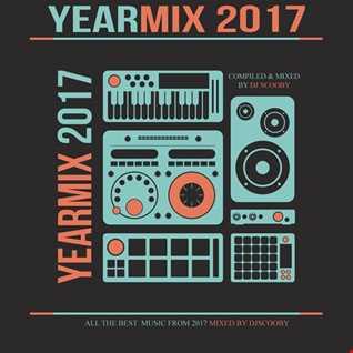 DjScooby Yearmix 2017
