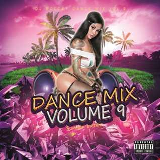 DjScooby DanceMix Vol 9