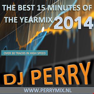 15 minutes of Yearmix 2014