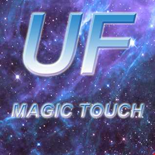 Nebula UF-001 (Music - New Age, Ambient, Space)