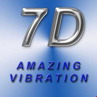 Amazing Vibration (Music - Ambient, Space, Rock)