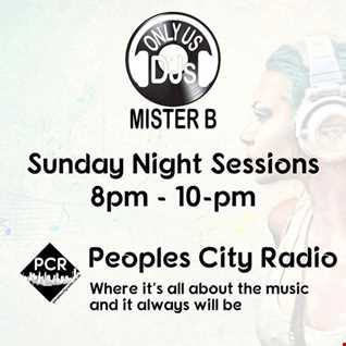 Mister B In The Mix 02:04:17