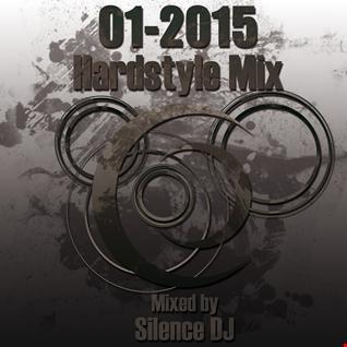 01-2015 Hardstyle Mix