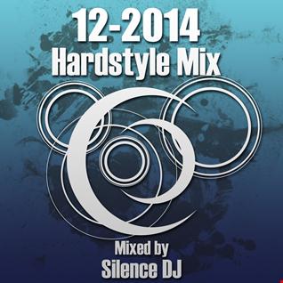 12-2014 Hardstyle Mix