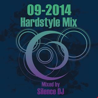 09-2014 Hardstyle Mix